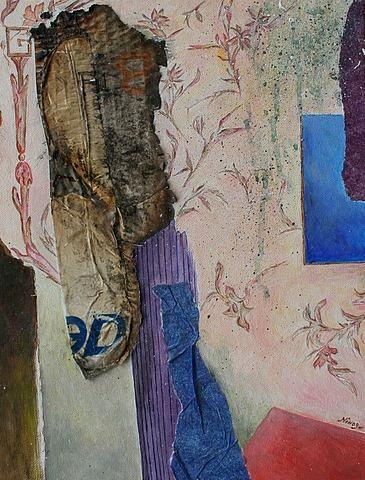 peinture démolition
