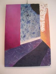 peinture- chambre 2